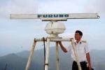 Thăm 'Mắt thần' trên Côn Đảo