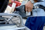 'Găm' giá xăng dầu có thể bị phạt 120 triệu đồng
