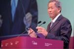 Singapore ủng hộ quan điểm của Việt Nam ở Shangri-la