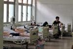 Cháy cây xăng giữa thủ đô: 11 người nhập viện