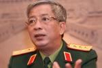 Tướng Vịnh: Phải tự bảo vệ được mình
