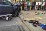 Hơn 8.000 người tử vong do tai nạn giao thông trong 11 tháng