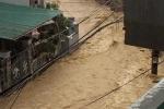 Quảng Ninh chìm trong biển nước, đối diện nguy cơ sạt lở, lũ quét
