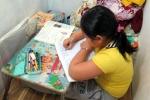Hà Nội: Mẹ xây 'lô cốt' giam cầm con gái