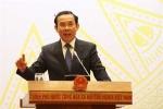 Chủ nhiệm VP Chính phủ: 'Khó trả lời' vụ biệt thự khủng của ông Truyền