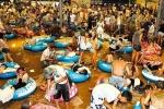 5 người bị bắt sau vụ hoả hoạn hơn 500 người bị thương ở Đài Loan