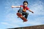 Chiêm ngưỡng những pha trượt ván quay chậm cực chất