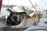 Đắm tàu thảm khốc: Xác minh nghi án ém thông tin