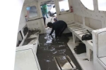 Chìm tàu thảm khốc: Tàu chưa được đăng kiểm
