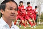 'Báu vật' bầu Đức thấp bé nhất U19 Việt Nam