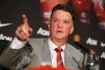 Tin sáng 24/7: Van Gaal có thể phá kỷ lục chuyển nhượng