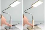 Tìm hiểu về đèn LED chống cận thị Kangaroo