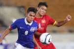 'Không có gì phải chê trách U19 Việt Nam'