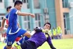 Trực tiếp U19 Việt Nam - U19 Malaysia: Chia điểm đáng tiếc