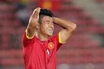Dứt điểm vô duyên, U19 Việt Nam chia điểm đáng tiếc