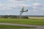 Clip: Phi công Nga say rượu vẫn lái máy bay điệu nghệ