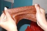 Sửng sốt clip lật tẩy thành phần 'Sườn bò thơm cay'