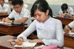 Ngày 2 đến 4/6 sẽ diễn ra kỳ thi tốt nghiệp THPT