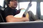 Clip: Giáo sư Xoay hát tiếc nuối hàng cây xanh Hà Nội