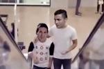 Video: Khi Cristiano Ronaldo và Leo Messi trở thành đôi bạn thân