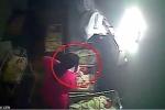 Clip: Nữ hộ sinh đánh bé sơ sinh 4 ngày tuổi nứt hộp sọ gây chấn động