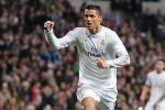 Real Madrid vs Man City: Ronaldo thổi hồn đại chiến