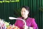'Mong Chủ tịch Quốc hội nhắc đại biểu đừng ngủ gật'