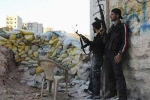 Mỹ có kế hoạch tấn công quân nổi dậy Syria?