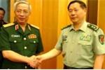 Việt-Trung nghiên cứu việc không dùng vũ lực trên biển