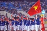 Hà Nội đăng cai SEA Games 31