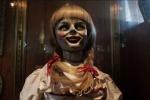 Sự thật kinh hoàng về búp bê Annabelle