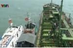 Video: Cướp biển suýt cướp cả tàu Việt Nam