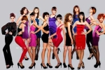 VTC News tiếp sóng tập 1 Vietnam's Next Top Model