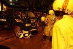 Năm nay, tai nạn giảm so với Tết Tân Mão