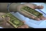 24 thỏi vàng trị giá 25 tỷ bỏ quên ở nhà vệ sinh