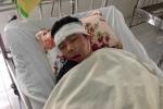 Xô xát ở Samsung Thái Nguyên: Không tham gia cũng nhập viện