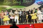 Giải thưởng Làn Sóng Xanh 2010: Bí mật đến phút chót
