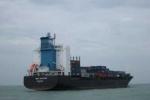Thu giữ hộp đen tàu Singapore gây tai nạn