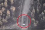 Video: Bắt quả tang IS giấu vũ khí trong khu dân cư tránh không kích