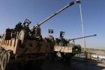 Video: Lộ tẩy mánh khóe cất giấu vũ khí của IS để tránh không kích