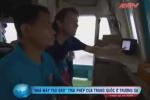 Theo chân PV  BBC thâm nhập nhà máy tạo đảo trái phép của Trung Quốc