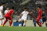 Clip: 7 tuyệt phẩm đưa U19 Việt Nam vào chung kết