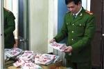 Phát hiện xưởng sản xuất bột ngọt giả