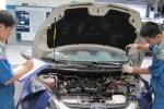 Những sai lầm khi sử dụng ô tô