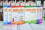 Dự án sách luyện thi tích hợp đầu tiên tại Việt Nam