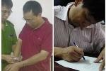 Hà Nội: Một Trưởng văn phòng luật sư bị bắt tạm giam