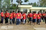 'Tập đoàn' công nhân của bầu Đức tiếp lửa U19 Việt Nam