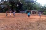 U19 Myanmar thành công: Đi từ những ngôi đền