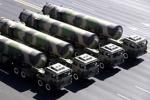 Trung Quốc thử tên lửa đạn đạo bắn tới Mỹ