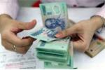 Bộ Tài chính: Không được nợ lương công, viên chức dịp cuối năm
